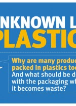 The Unknown Life of Plastics