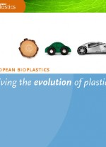 European Bioplastics - Driving the evolution of plastics