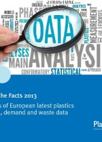 PlasticsEurope - The Facts 2013