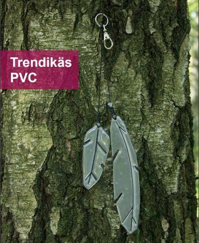 Tredikäs PVC