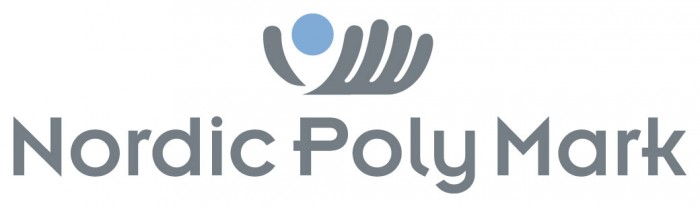 Nordic Poly Mark logo