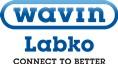 Wavin-Labko logo