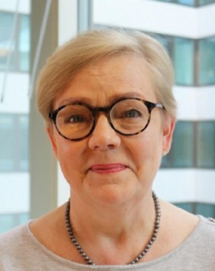 Lena Jenytin 2019