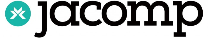 Jacomp logo