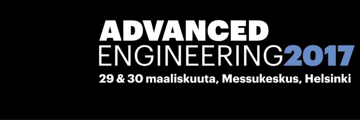 Advanced Engineering Helsinki 2017