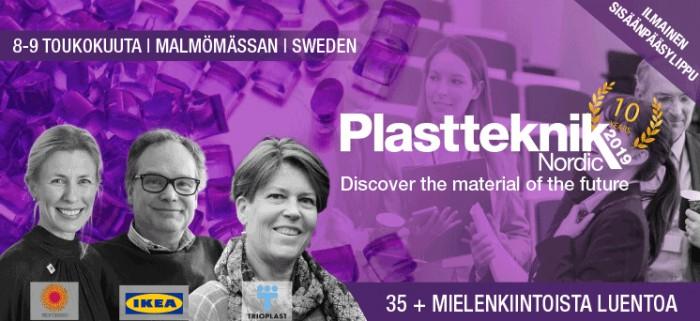 Malmö Plastteknik 2019