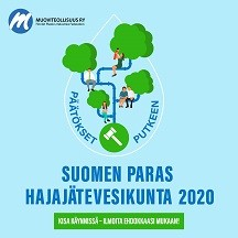 Suomen paras hajajätevesikunta 2020 pikkukuva