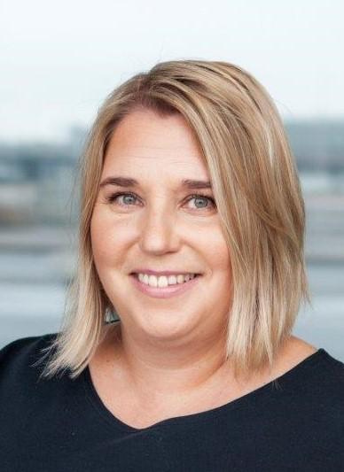 Susan Jäsperi
